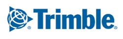 Trimble のロゴ