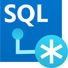 Apache Spark Connector for SQL Server and Azure SQL logo