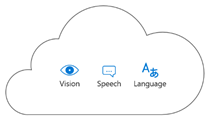 Cognitive Services in containers cloud image