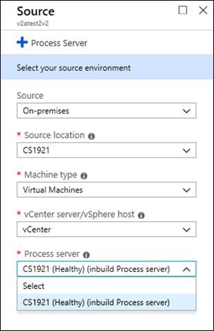Healthy Process Server