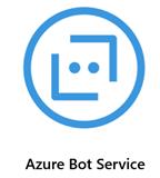 Azure Bot Service icon image