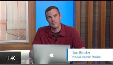 Joe Binder