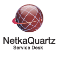 NetkaQuartz Service Desk