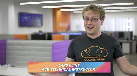 Thumbnail from Azure This Week - 23 November 2018 | A Cloud Guru