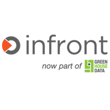 Infront Consulting Group logo