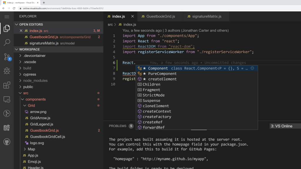 visual-studio-online-hero