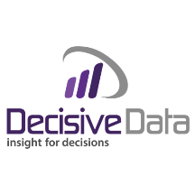 Decisive Data logo