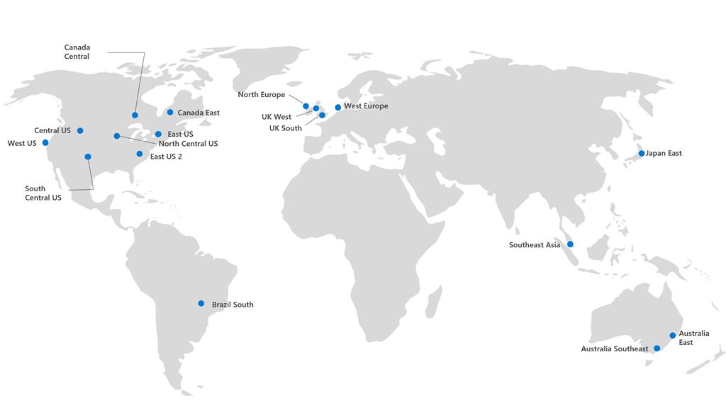 Geo Availbiltiy for VMworld Blog