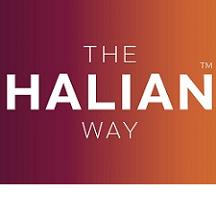 Halian logo