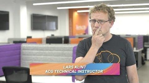 Thumbnail from Azure This Week - 9 November 2018 | A Cloud Guru on YouTube