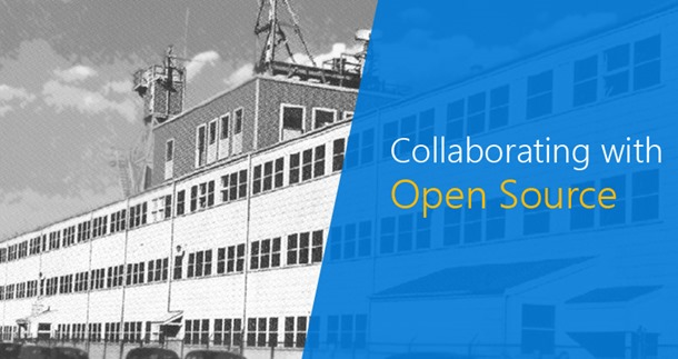 Collaborating with Open Source