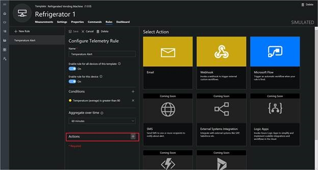 Announcing the general availability of Azure IoT Central | Blog