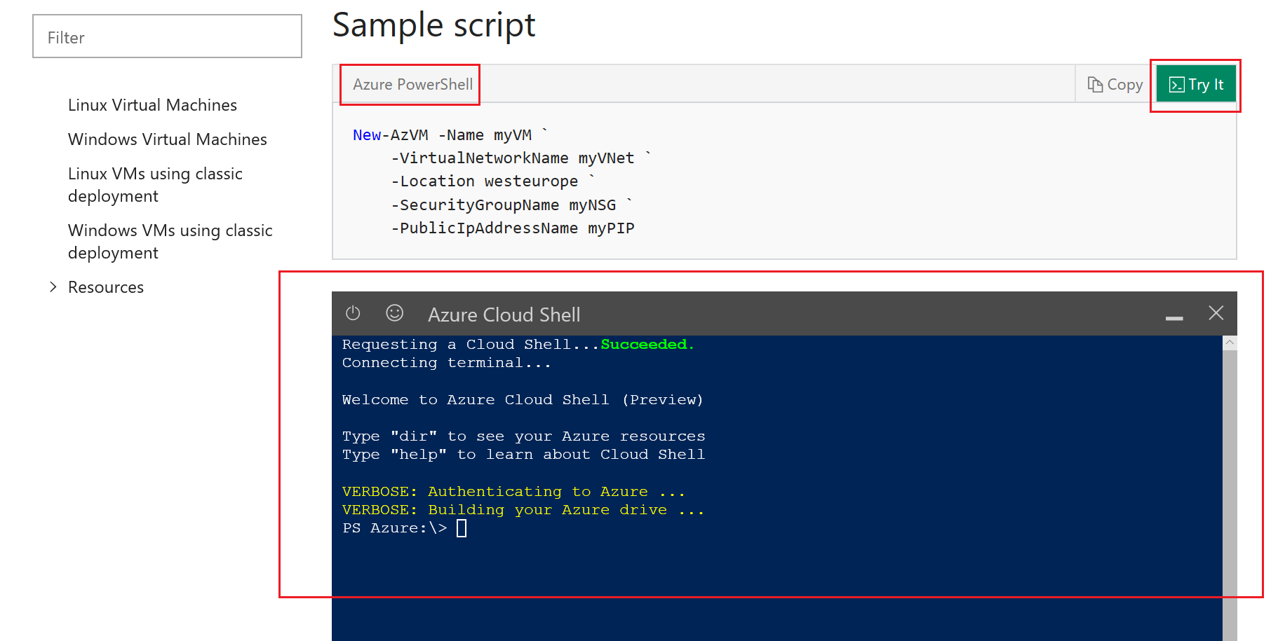 PowerShell-CloudShell-TryIt-Documentation (002)
