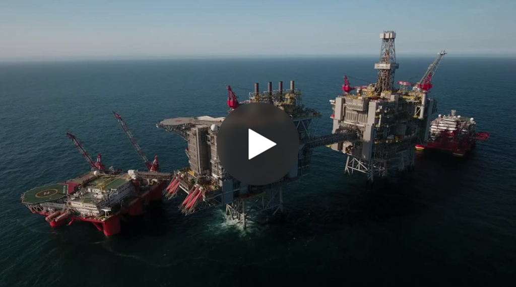 BP customer video.