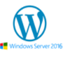 WordPress on Windows Server 2016