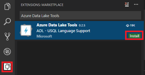 data-lake-tools-for-vscode-extensions