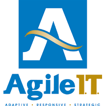 Agile IT logo