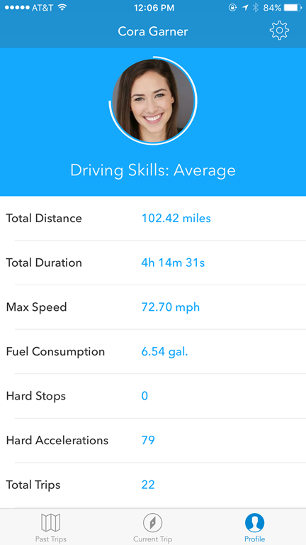 MyDriving – An Azure IOT and Mobile sample application   Blog ...