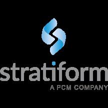 Stratiform logo