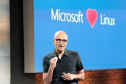 Microsoft loves Linux_2