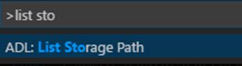 2 - List Path