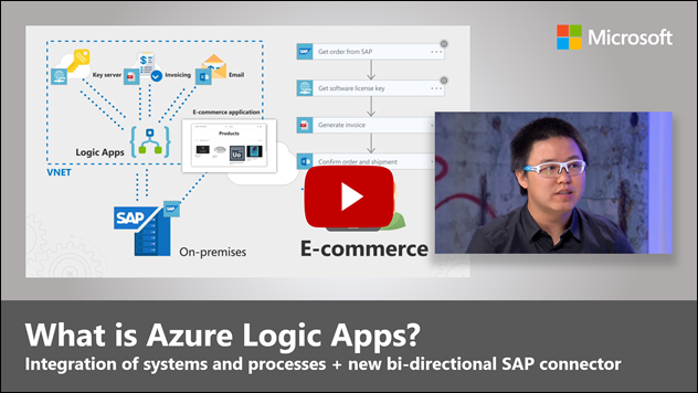 Logic Apps SAP thumbnail