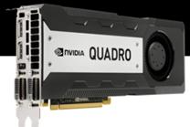Nvidia GPU Quadro K6000