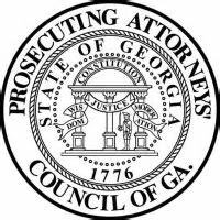 Prosecuting Attorneys' Council of Georgia