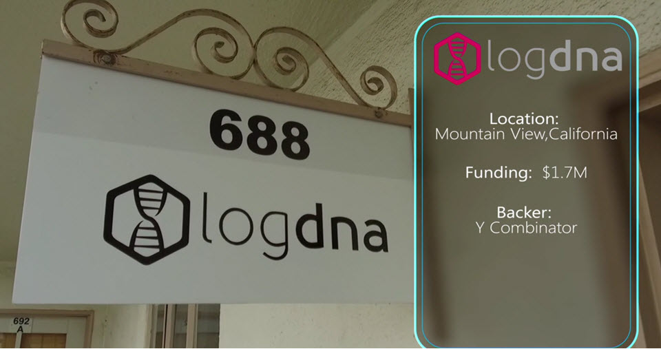 LogDNA uses machine learning to rapidly identify and resolve production problems