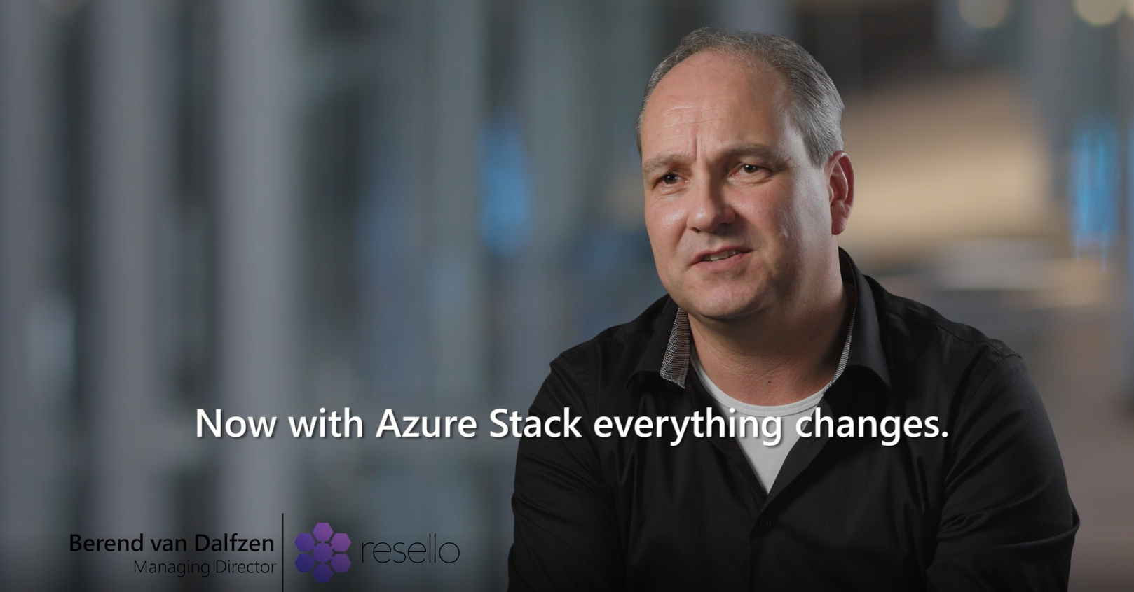 Growing your Azure business with Azure Stack