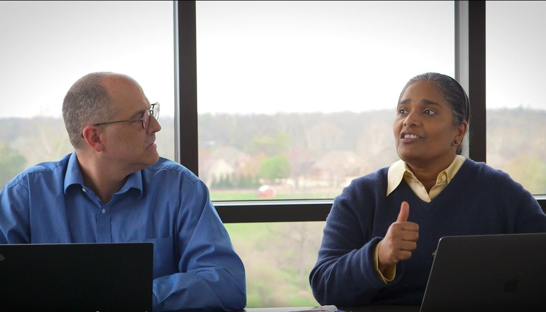 Azure hybrid cloud customer stories